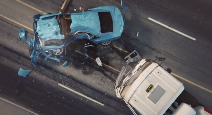 nocopyright coolest distracted driving clip ever looks like gta video 716867