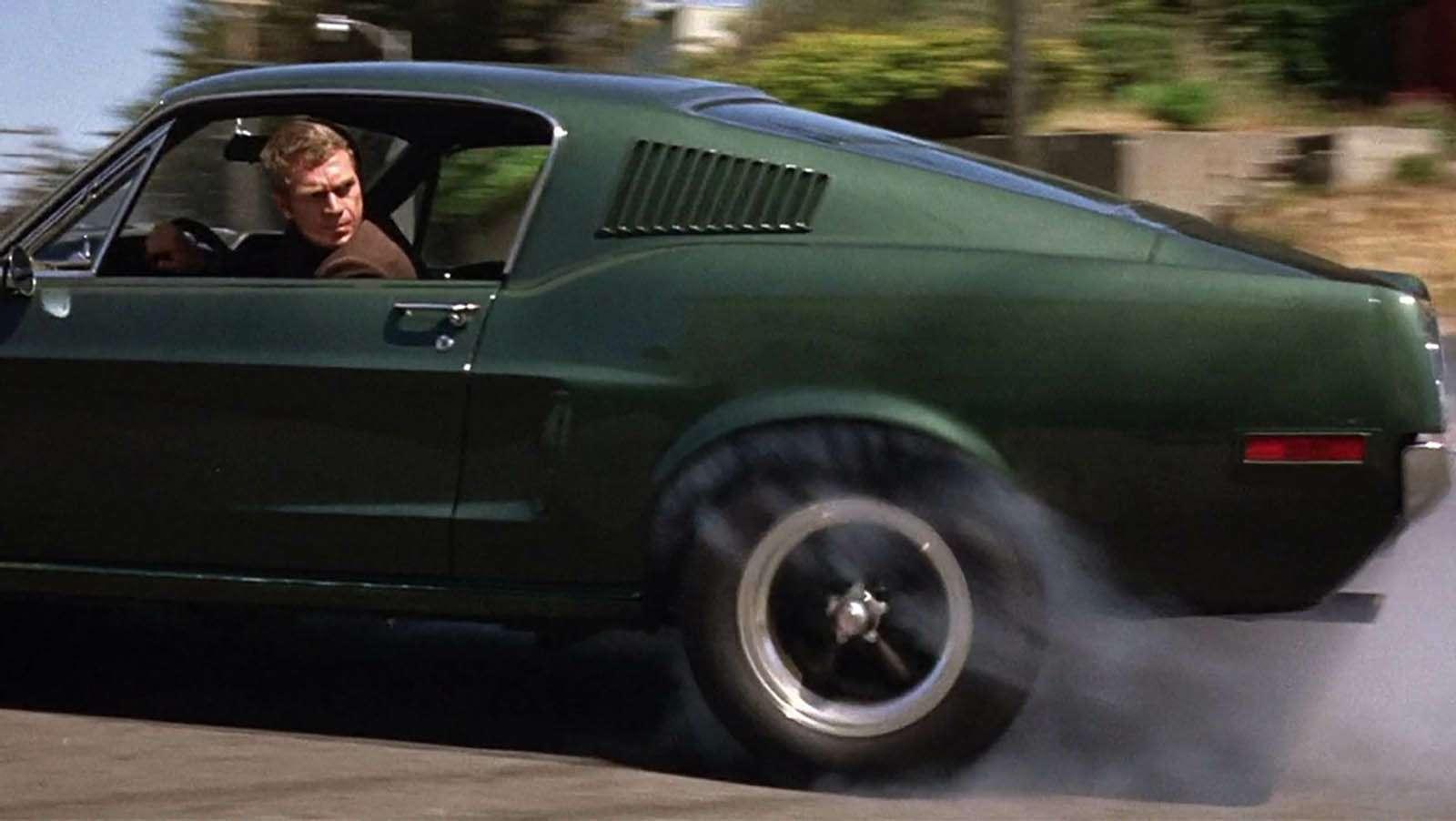 Круче, чем было: Ford возрождает две легендарные модели— фото 824033