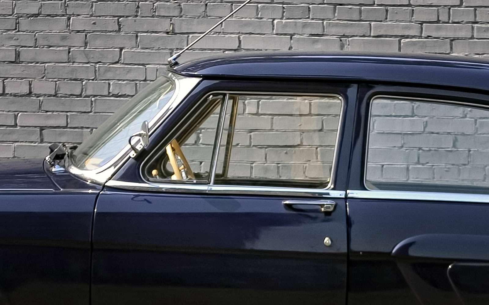 Чего лишились современные автомобили?— фото 716924