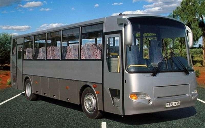 Россия бесплатно передаст Никарагуа 250 автобусов