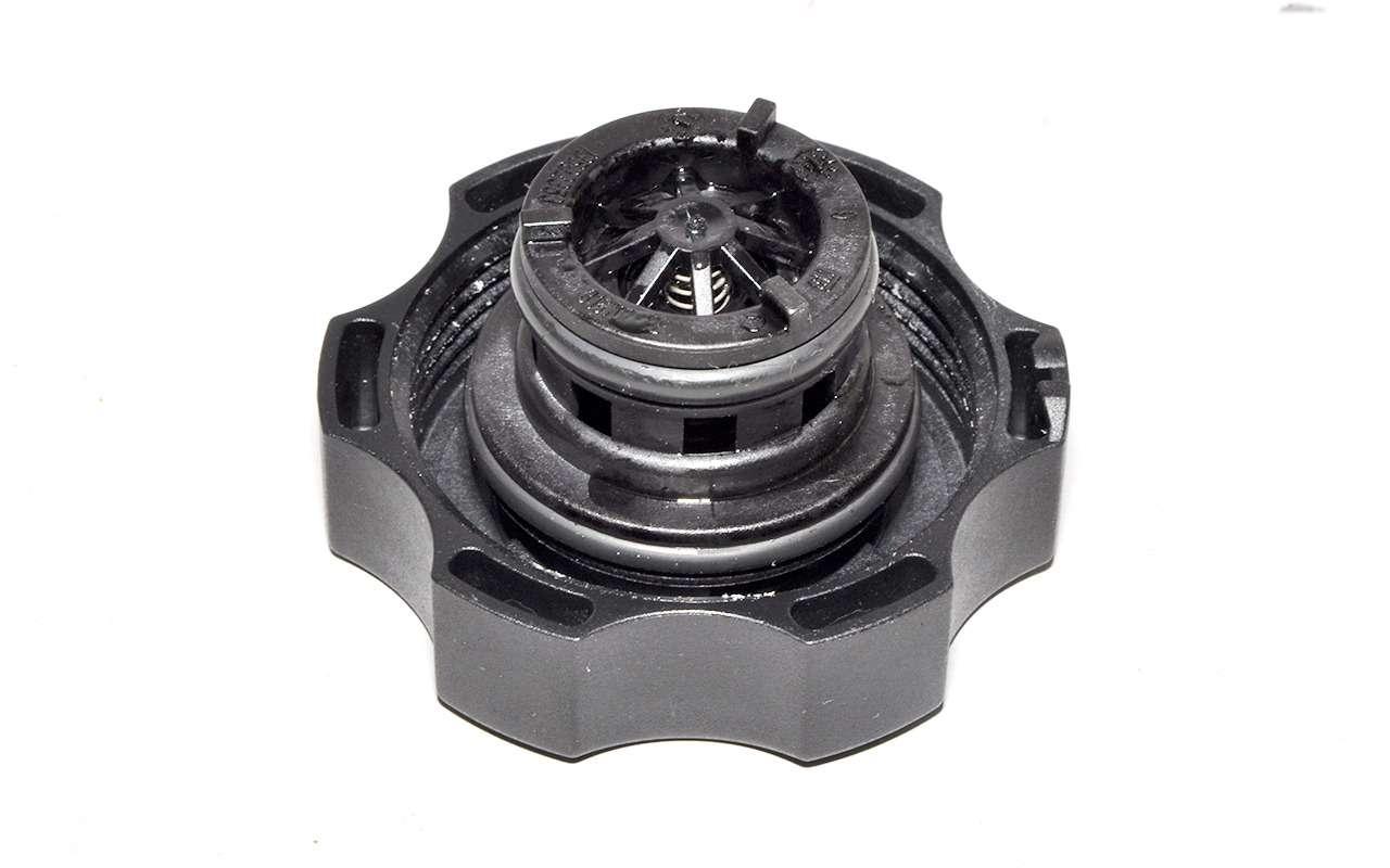 Система охлаждения ДВС: как устроена инадо липромывать еезимой?— фото 824362