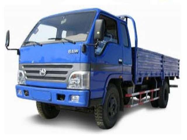 Beijing наладит производство SUV вУльяновске