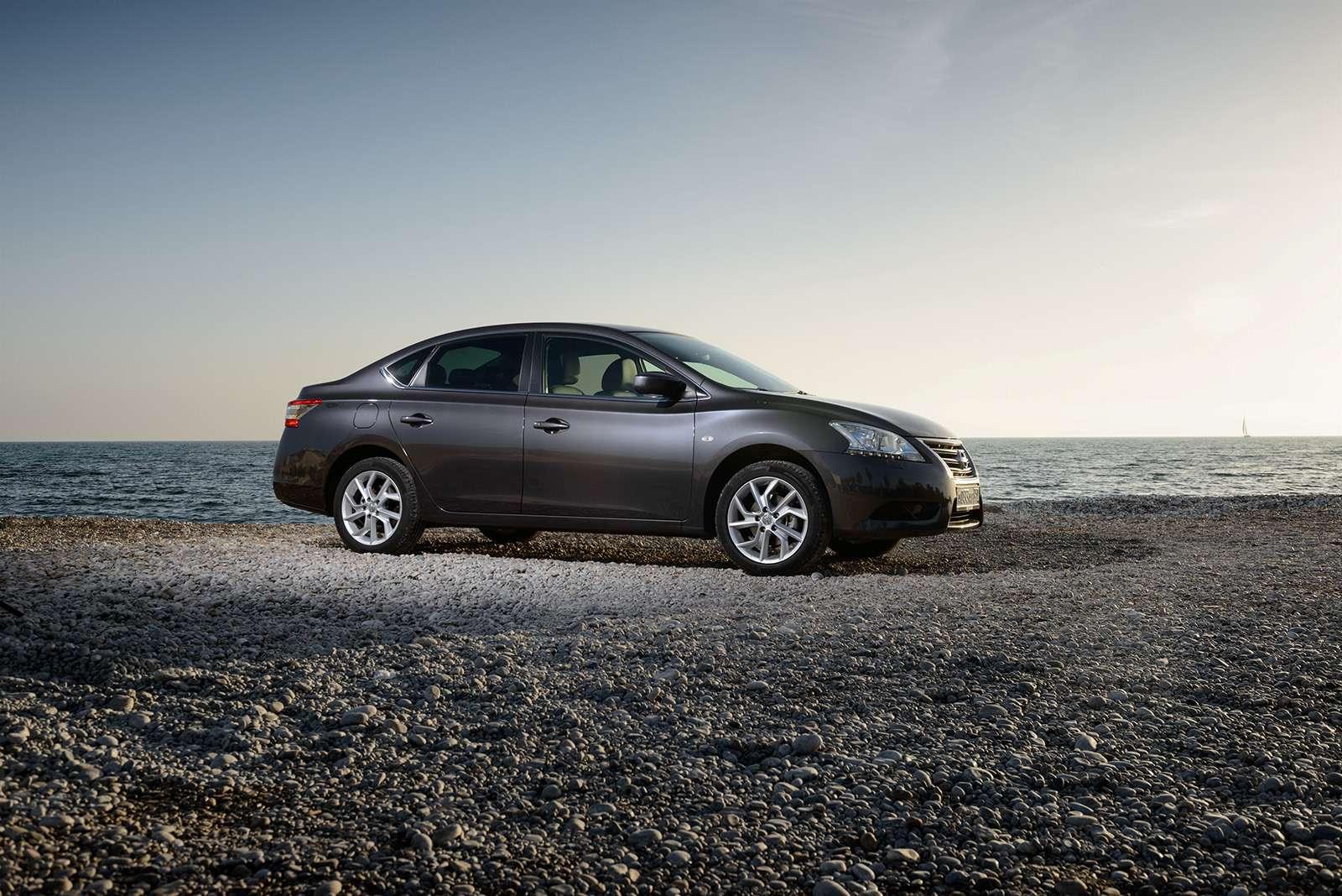 Двемодели Nissan ушли сроссийского рынка. Какие ипочему?— фото 817282