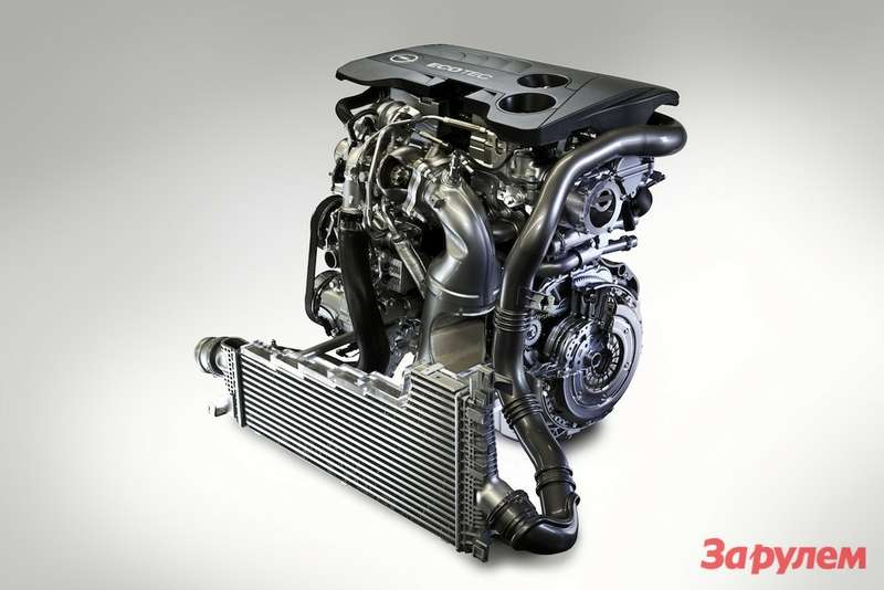 A2802291.6 SIDI Turbo