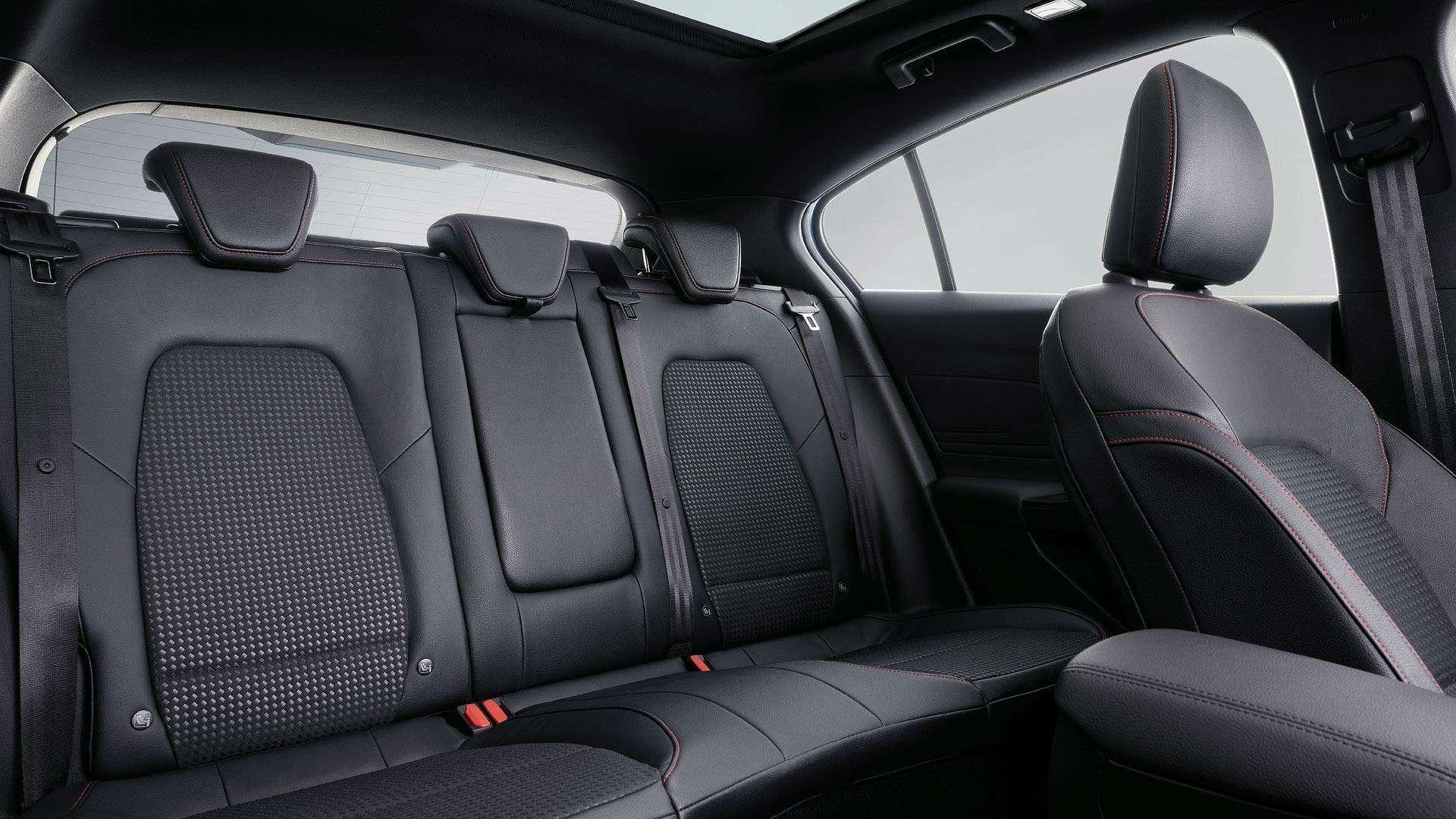 Новый Ford Focus: больше никаких PowerShift'ов!— фото 861391