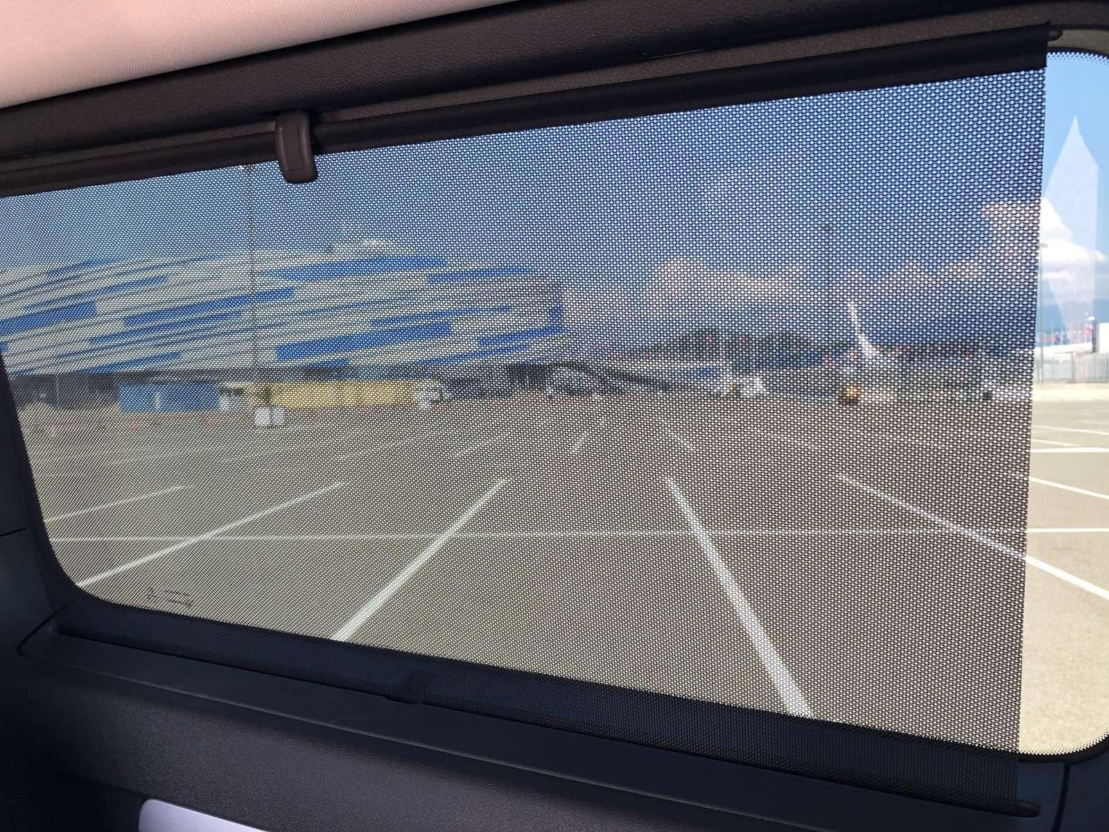 Peugeot Traveller VIP Business: сообразим насемерых?— фото 905253