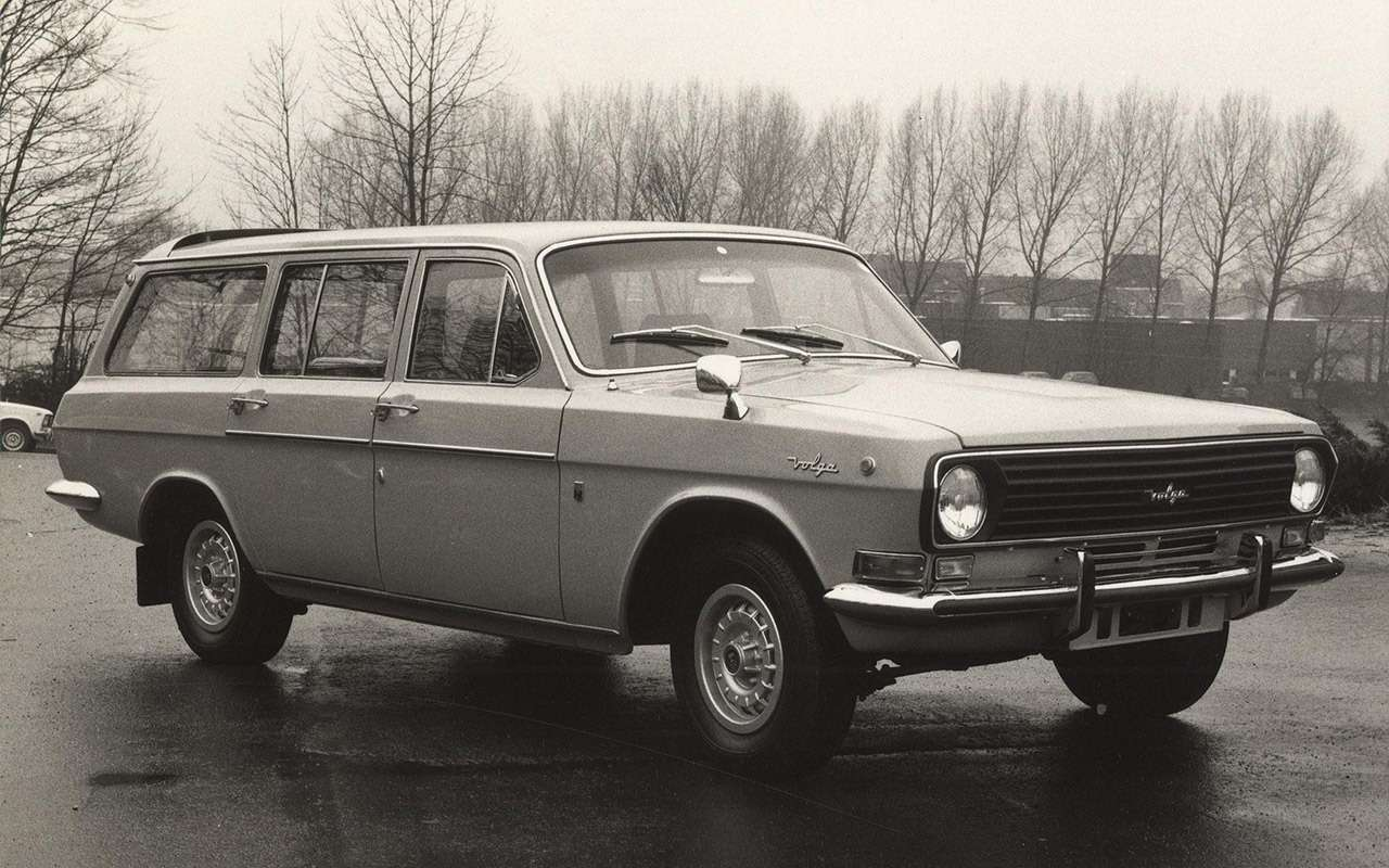 14советских автомобилей сдизелем— почему ихотнас скрывали— фото 954433