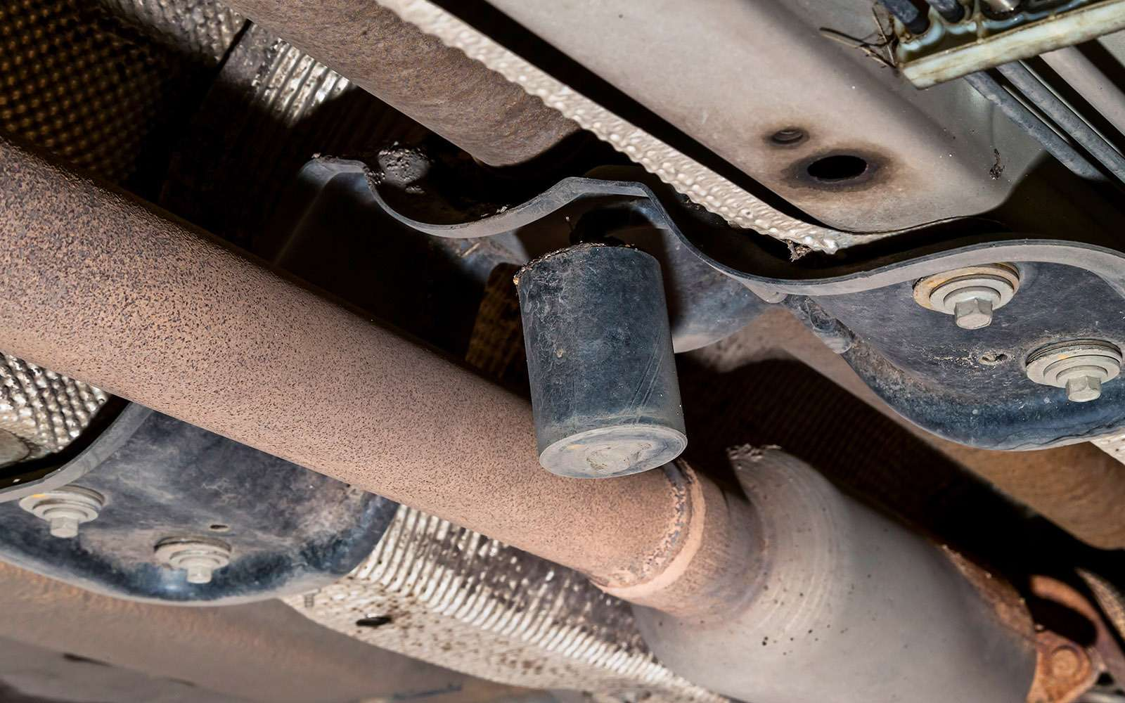 Парк ЗР— обновленный Ford Kuga иего турбоаппетит— фото 768742