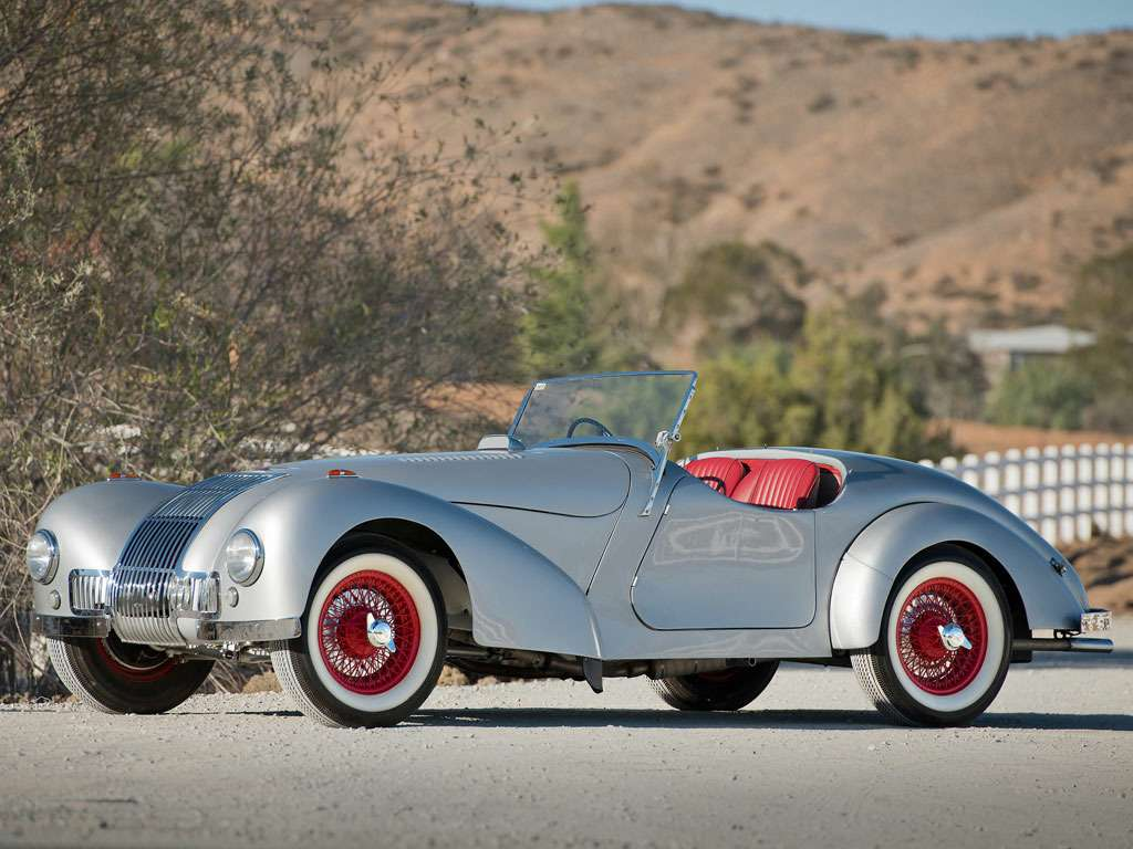 no_copyright_1947 Allard K1 Roadster