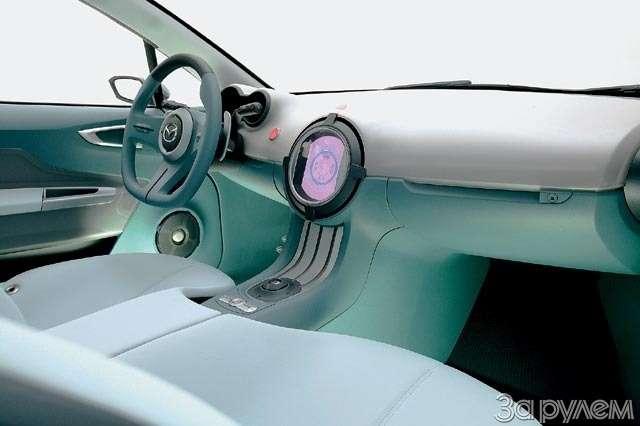 Mazda Sassou. Упяти углов— фото 62209