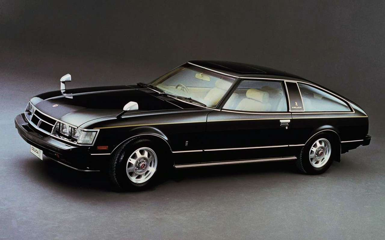 Старая-новая легенда Toyota: теперь сначинкой отBMW— фото 978513