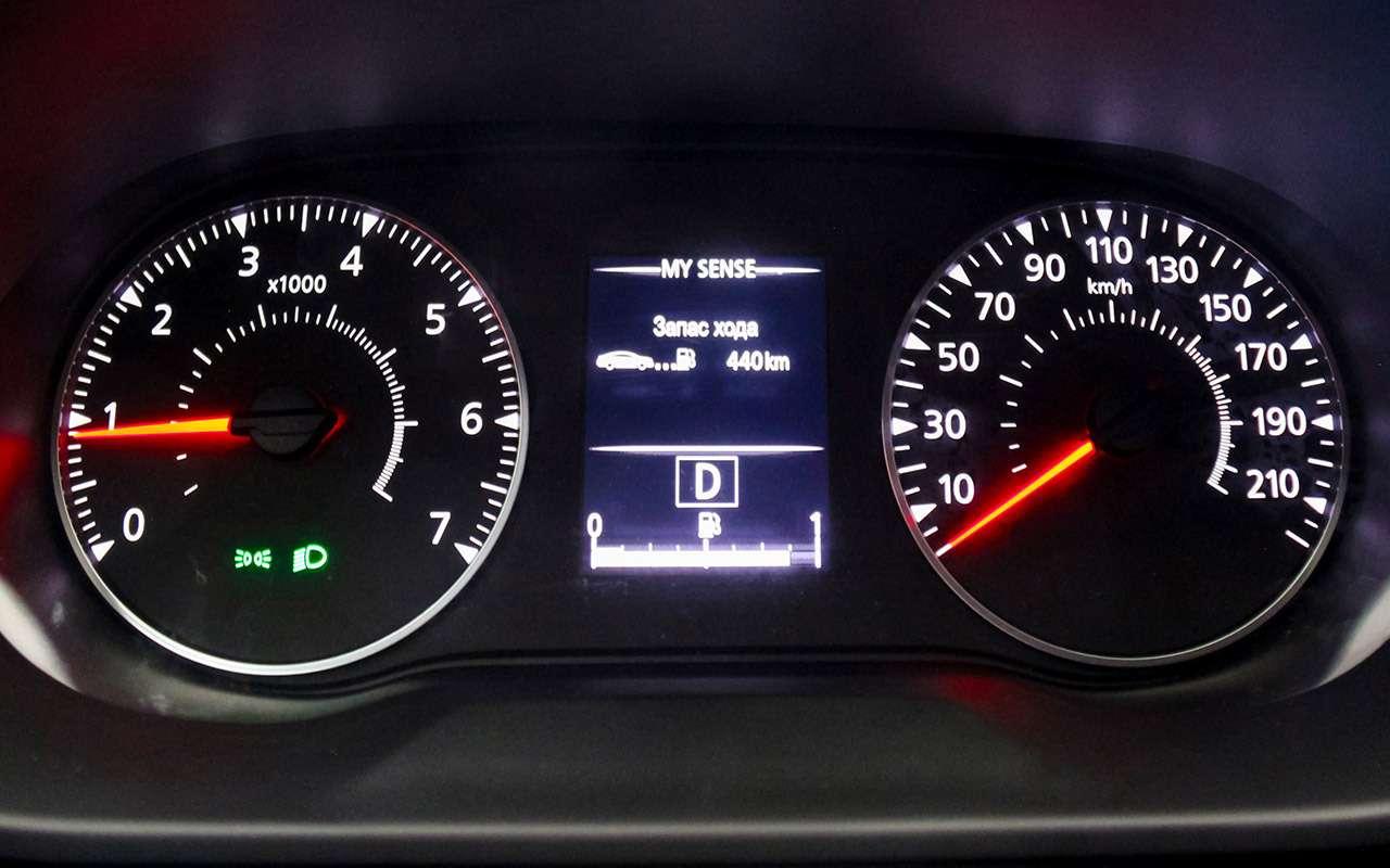 Новая Renault Arkana: чем она лучше Дастера иКаптюра?— фото 988819