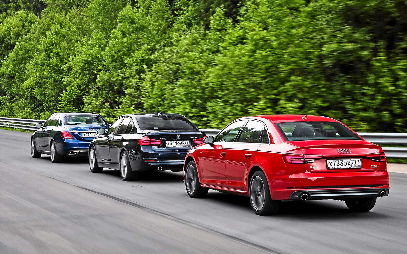 Рейтинг самых вместительных автомобилей поверсии ЗР— фото 713257