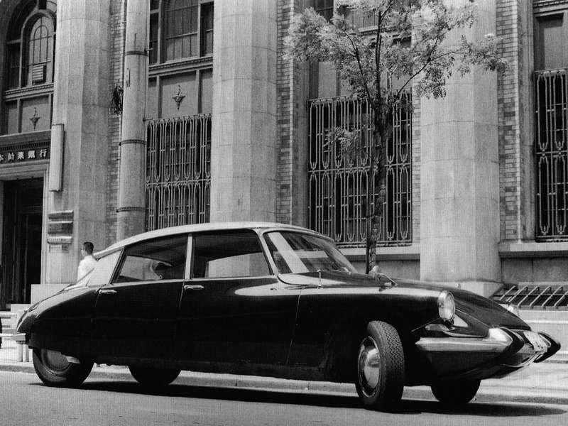 citroen ds191955