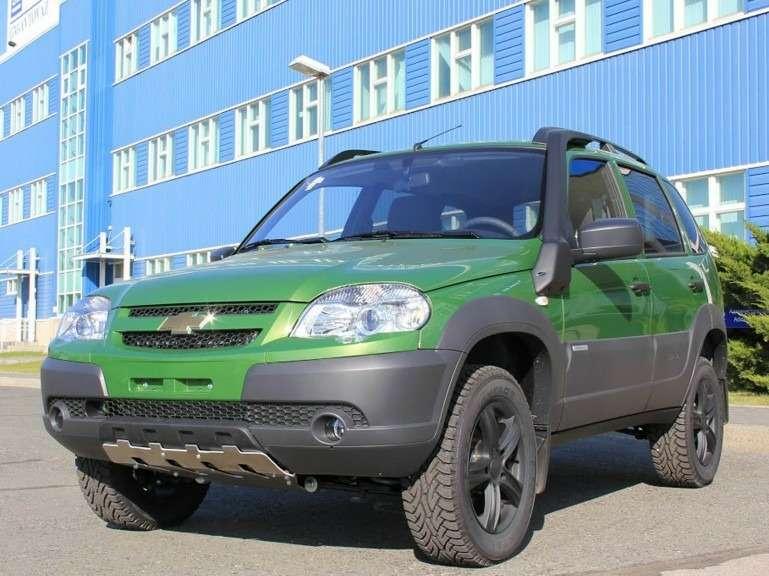 «GM-АВТОВАЗ» будет работать в режиме сниженной скорости конвейера