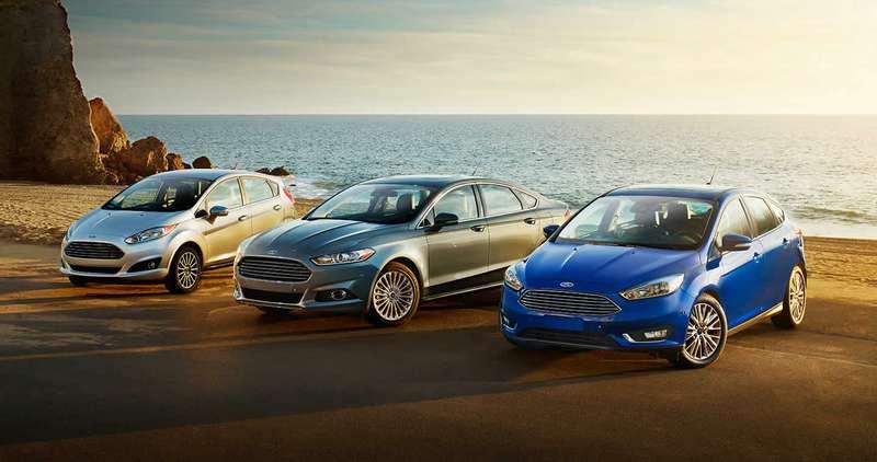 Модельный ряд Ford заметно подорожал. Причем внезапно