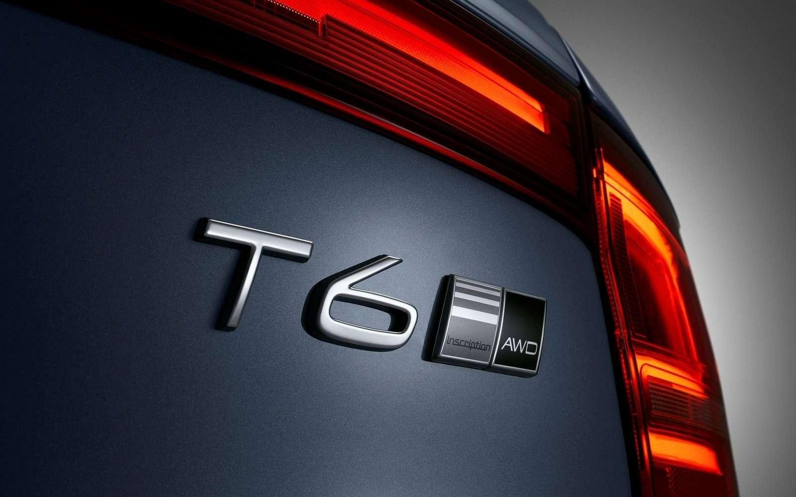 Volvo объявила рублевые цены нафлагманский седан S90— фото 594236
