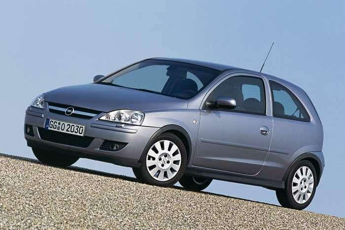 Opel Corsa подешевел— фото 104784