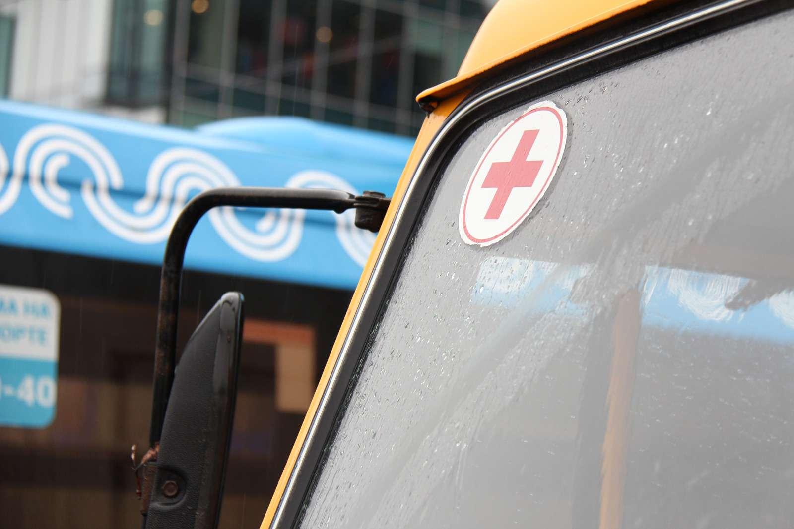 Московские власти устроили медосмотр коммерческим перевозчикам— фото 662145