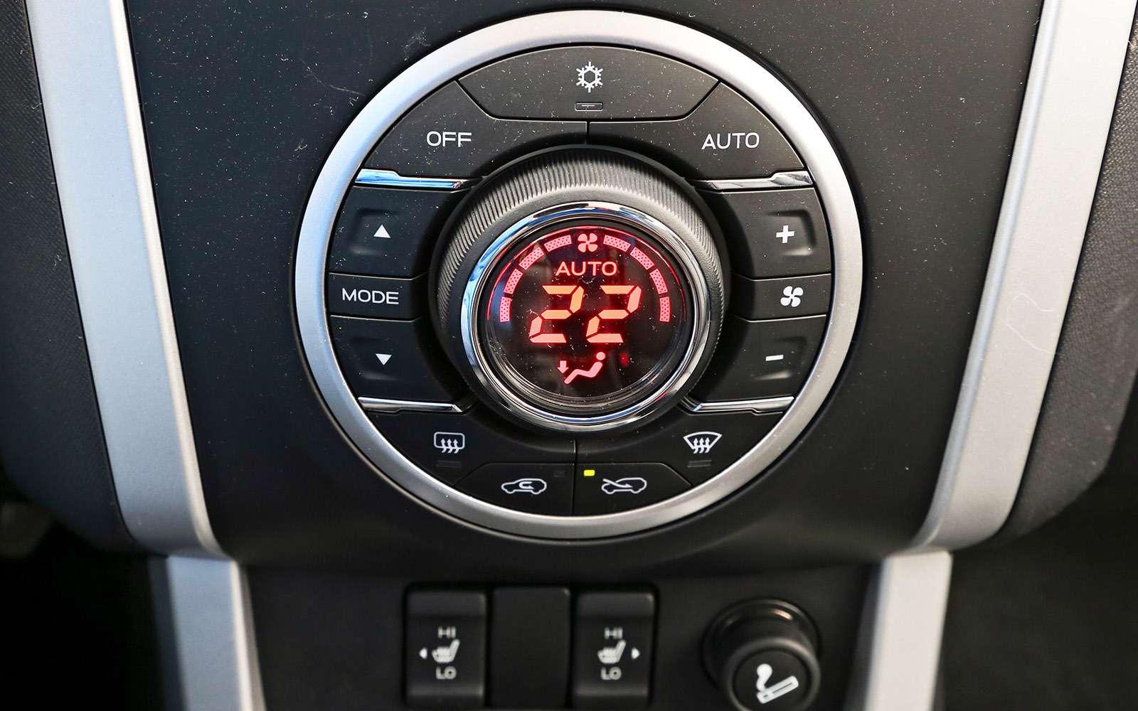 Пикапы Isuzu D-Max, Mitsubishi L200и Toyota Hilux: на«обортаж»!— фото 698419