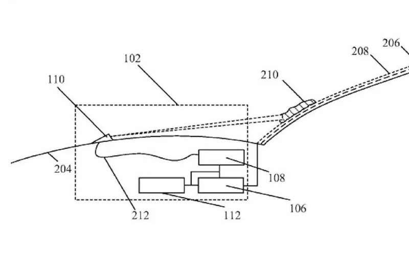 Лазерные дворники получили патент