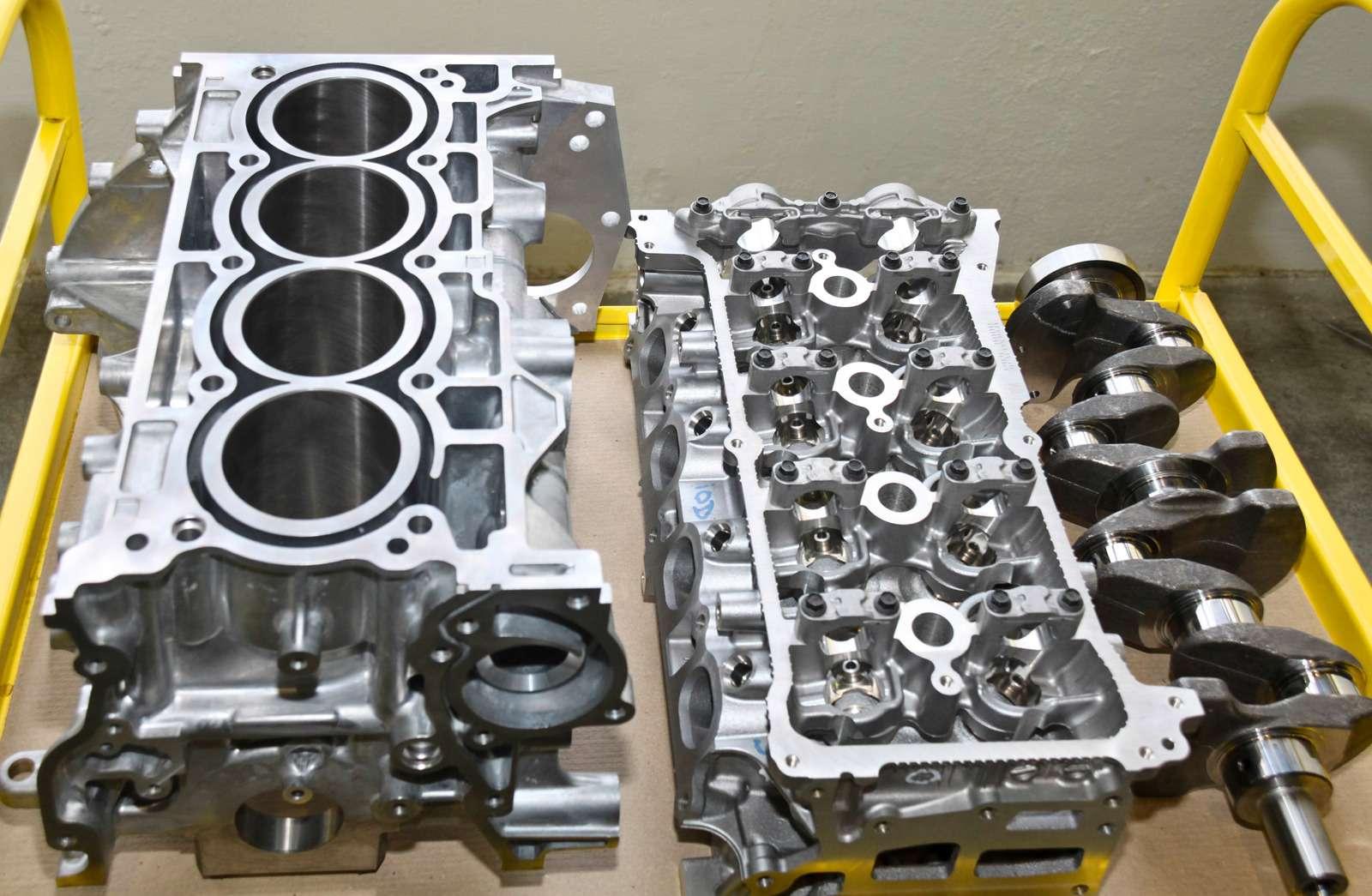 Было ваше, стало наше: как приживается мотор Renault наАВТОВАЗе— фото 577022
