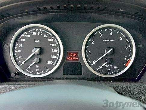 Тест Infiniti FX45, BMW X6: Позакону альбиносов, или Приятные исключения— фото 89557