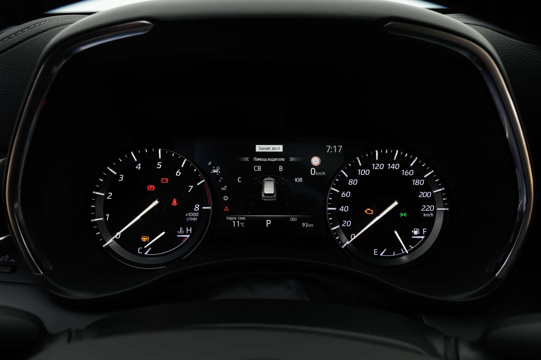 Новый Toyota Highlander: от3,68 миллиона— фото 1154483