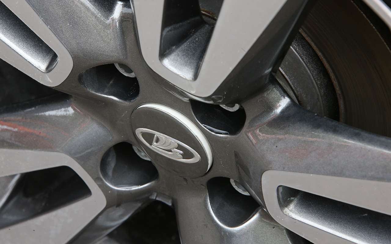 Автопробег «Зарулем»: Город ветров изаповедник Гобустан— фото 909885