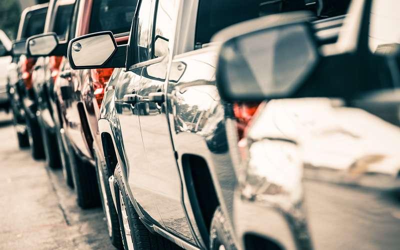 В апреле ждите скачка цен— автопроизводители предупреждают