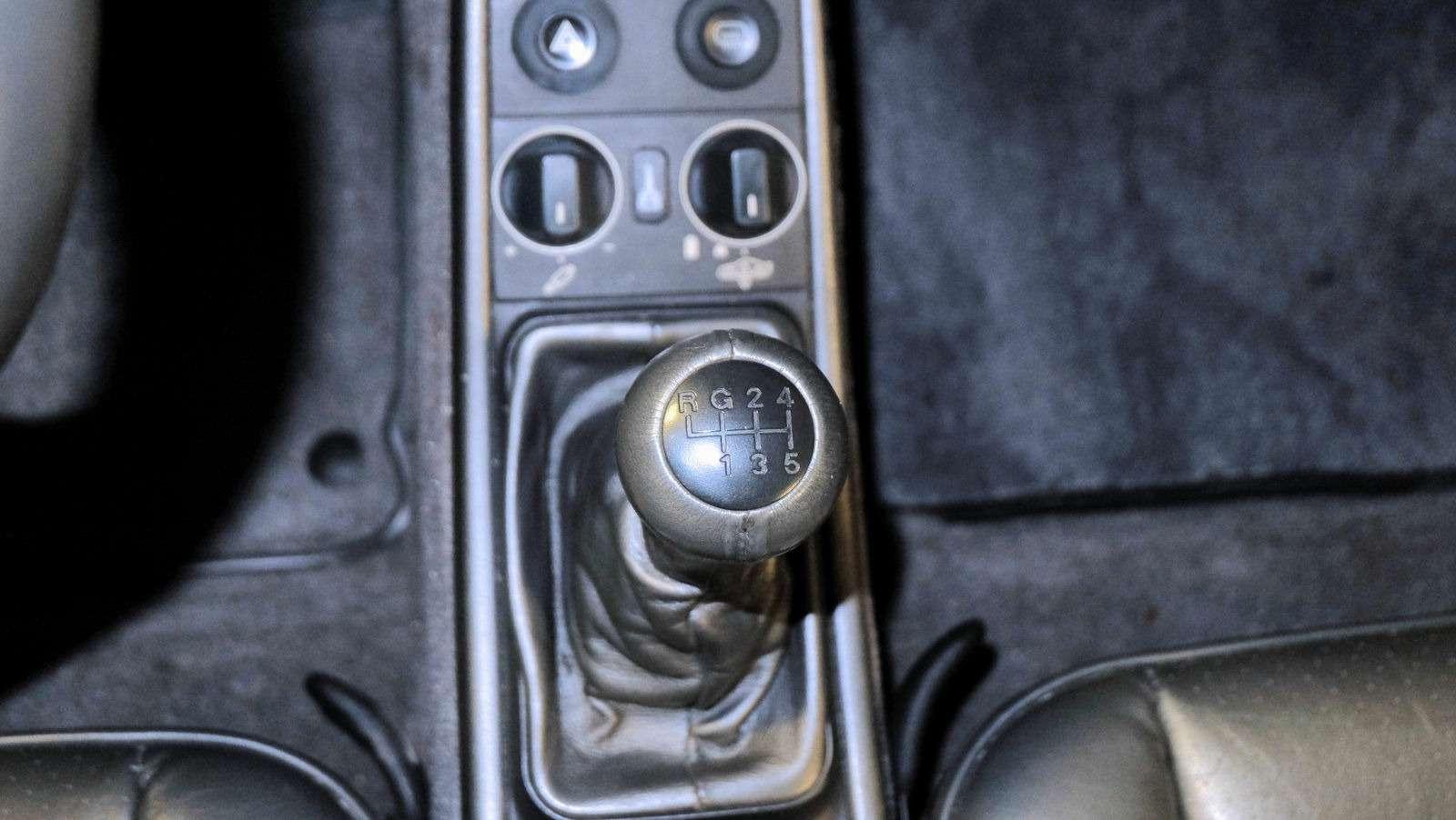 Porsche 959: еще один классик замиллион— фото 640265