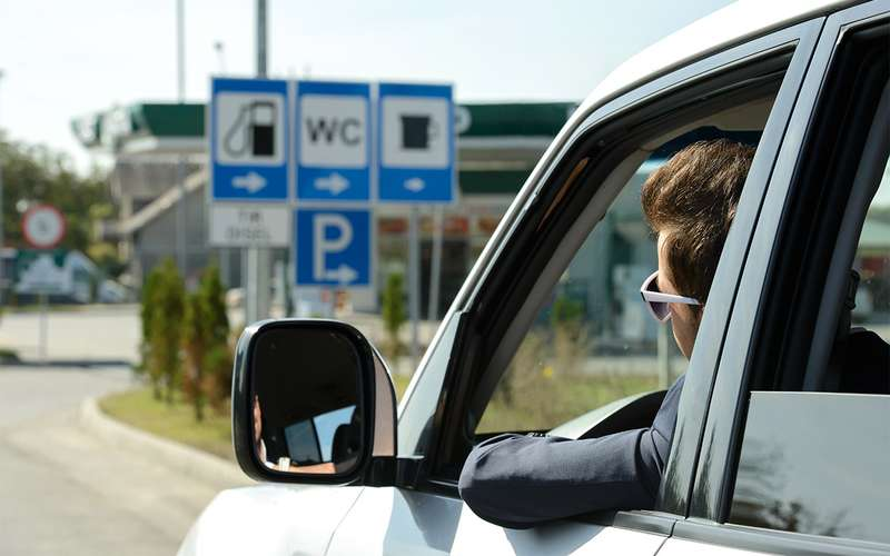 Рейтинг азс по качеству бензина в москве 2021