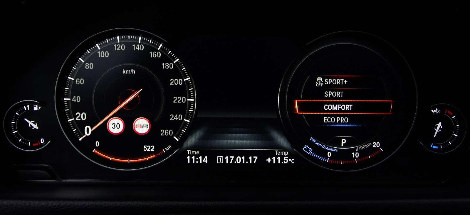 Светодиоды ижесткость: BMW обновила семейство 4-й серии— фото 694068