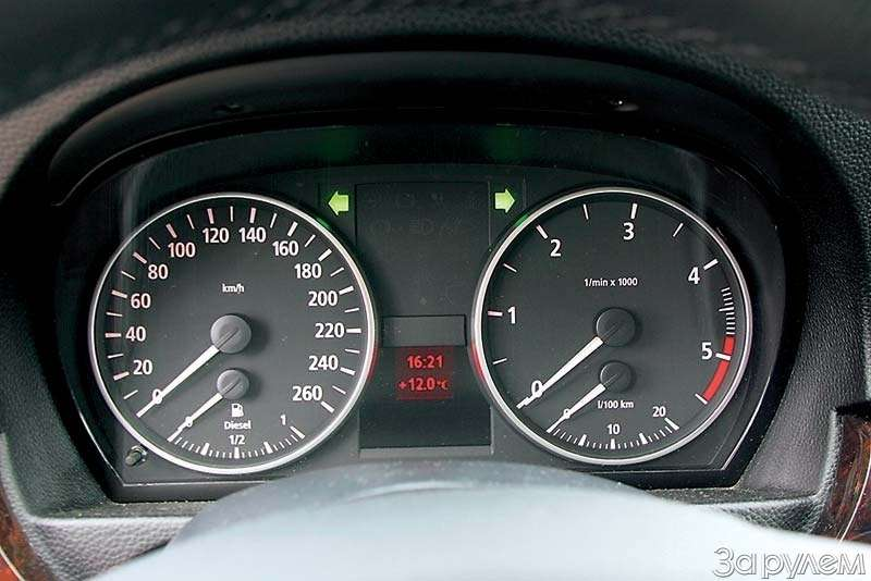 Тест BMW 330 Xda. Бортовой номер 330.— фото 66519
