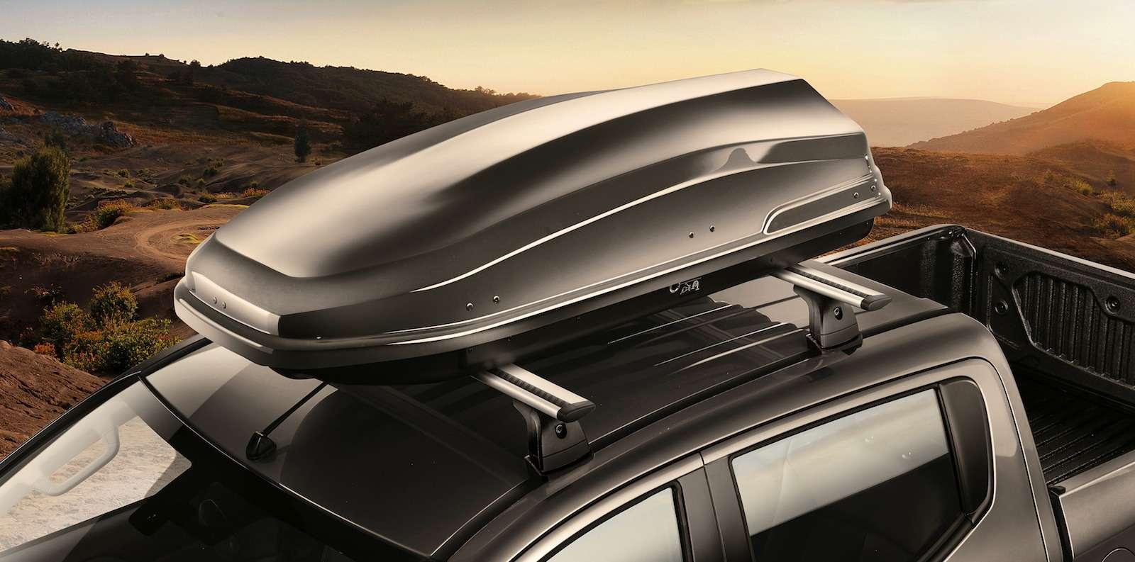 Пикап Fiat Fullback: старт продаж вРоссии, цены икомплектации— фото 600167