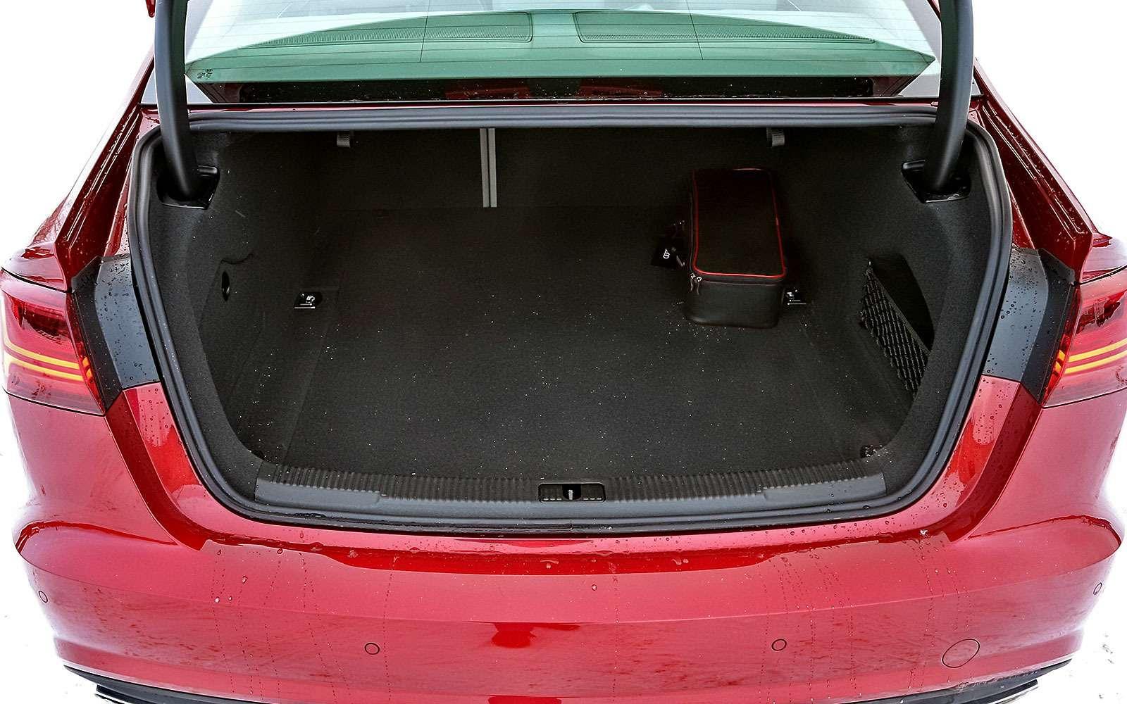 Audi A6: пора напенсию?— фото 711243