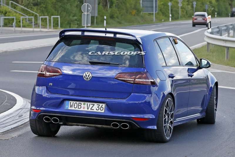 New-VW-Golf-R400-9