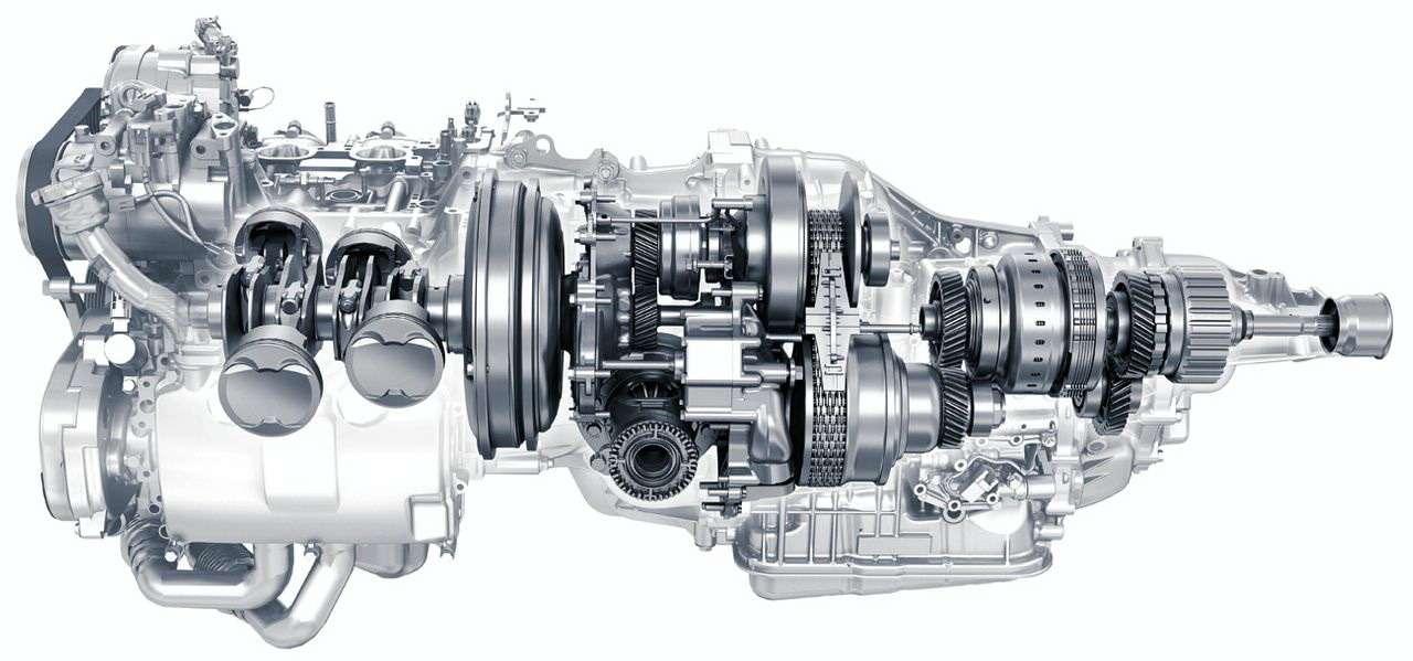 subaru-25-litre-sohc-lineartronic-transmission