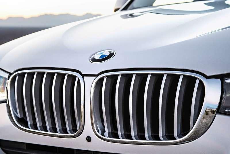 В кроссоверах BMW обнаружена неисправность крепления Isofix