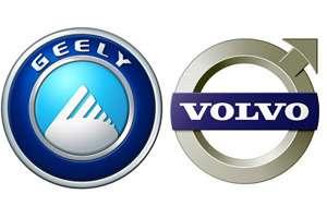 Volvo иGeely готовят субкомпактную модель длямировых рынков