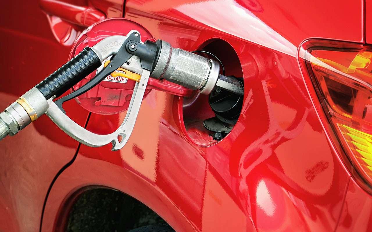 Переводим автомобиль нагаз: сколько потратим исколько сэкономим— фото 894419