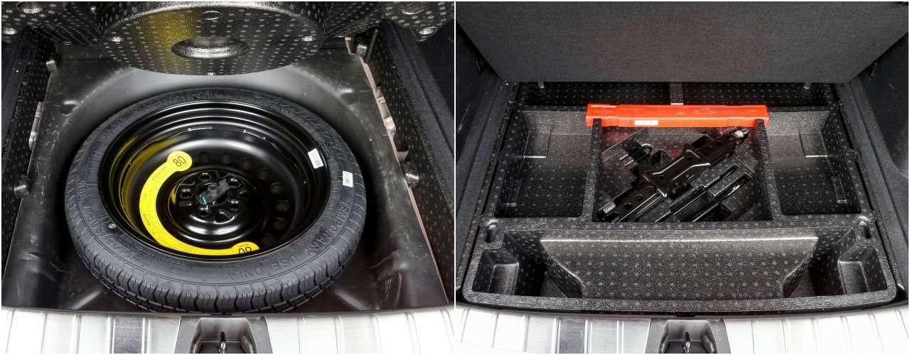 Переднеприводные кроссоверы за~1,5млн— тест-сравнение— фото 1144151