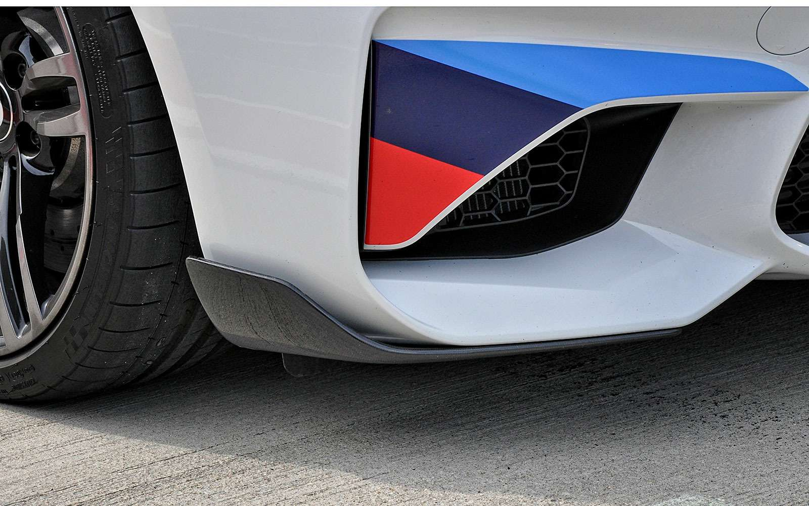 BMWM2M Performance