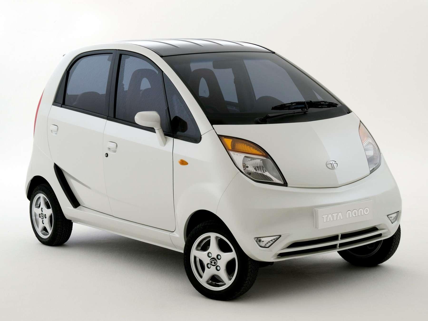 Современем Nano подорожала. Была даже версия сгромким названием Luxury.