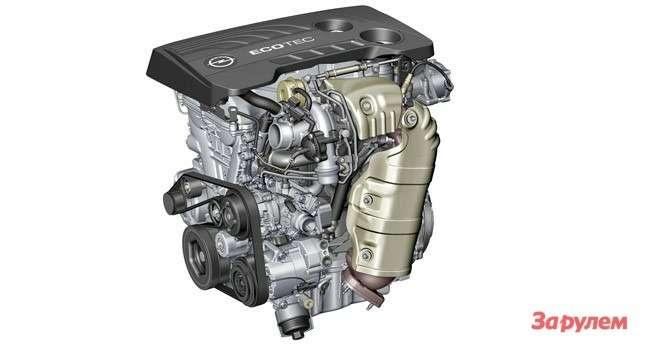 Opel-Turbo-Four-1