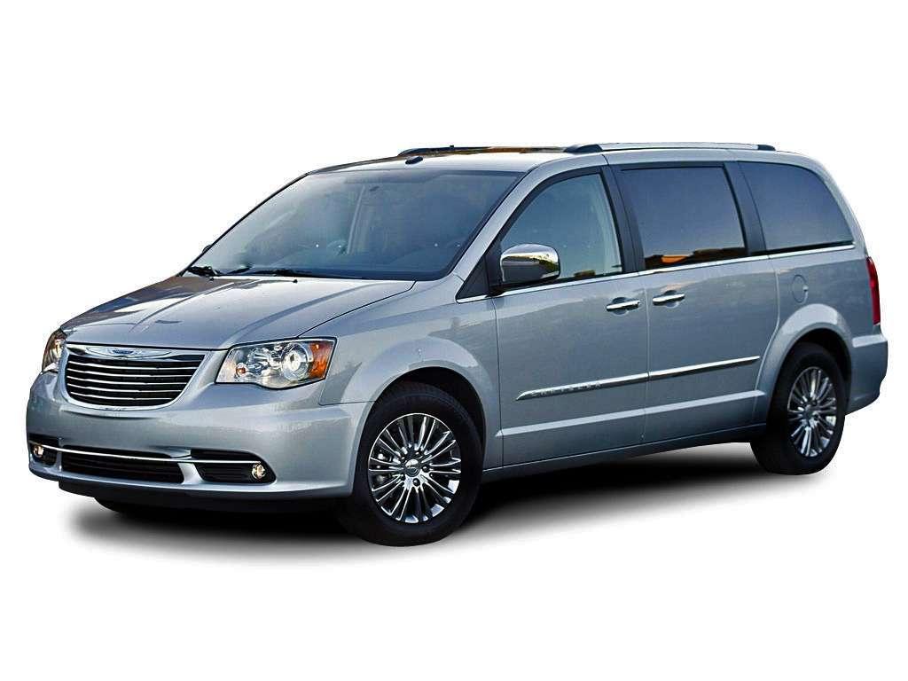 Chrysler Grand Voyage