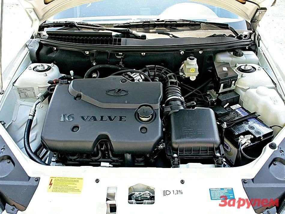 Наотечественном автомобиле предупреждение обопасности— наанглийском языке... Скакой стати? Ниодна пробка невыделена цветом. Вместо штатного аккумулятора при необходимости войдет батарея повышенной емкости.