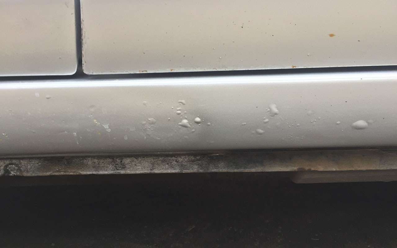 Подержанный Toyota RAV4— все проблемы ислабости— фото 1116303