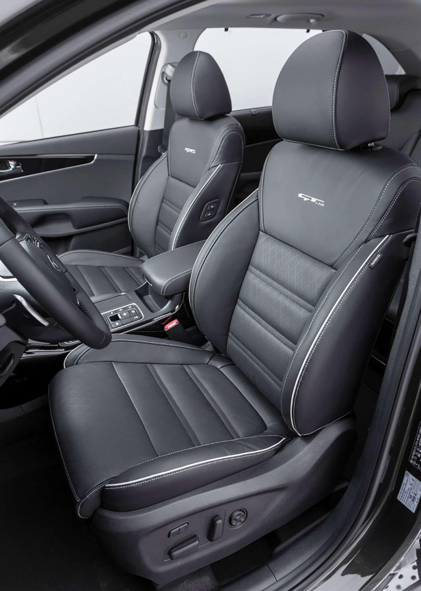 Обновленный Kia Sorento Prime дляРоссии: двигатель иавтомат— фото 827926