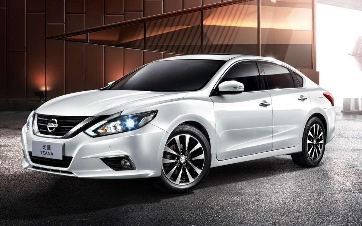 Обновленный Nissan Teana— только дляактивных клиентов!— фото 608448